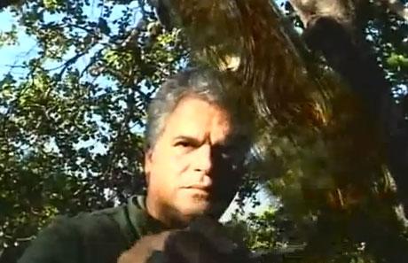 O Caçador de Miragens: Flávio Tavares
