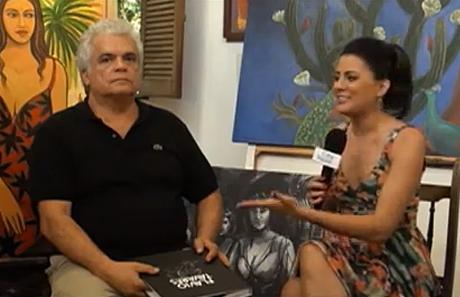 Entrevista para o Programa Casa Master Parte 2
